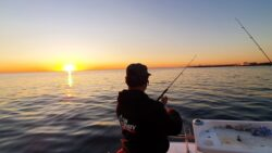 Port Phillip Bay fishing fun – REVIEW